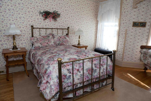 Courtland's Room